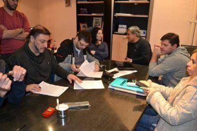 Gobierno Provincial se comprometió a incluir a APROSA en la paritaria