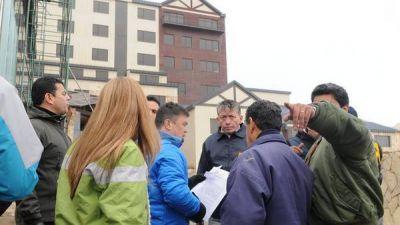Nueva denuncia de Stolbizer contra Cristina Kirchner por el hotel m�s caro de B�ez