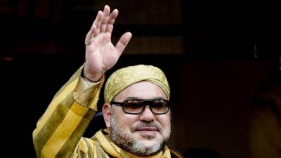 El rey de Marruecos: frente com�n contra el fanatismo yihadista