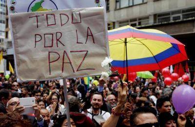 Colombia, hacia el refererendum para ratificar la paz