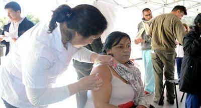 Hepatitis B: 10 mil santafesinos ya se aplicaron la vacuna