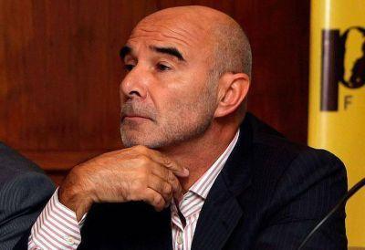 Con defensa de Macri, G�mez Centuri�n se puso a disposici�n de la Justicia
