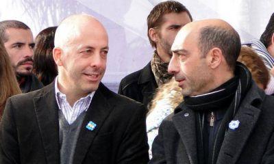 """El intendente Ducoté empezó con la purga de funcionarios """"opositores"""""""
