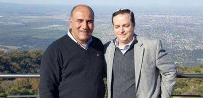 La DAIA en la jornada de liderazgo de la comunidad jud�a de Tucum�n