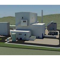 Preocupa a ambientalistas la instalaci�n de tres centrales el�ctricas en Pilar