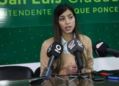 San Luis: tres empresas de celulares deben 384 mil pesos en impuesto