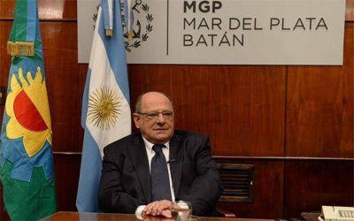 Arroyo propone a un ex funcionario de Pulti para ocupar el Enosur