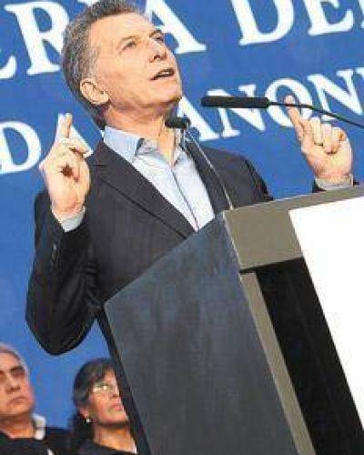 M�s pistas apuntan hacia Macri