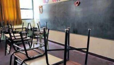 Los docentes porteños ratificaron el paro para el miércoles 24