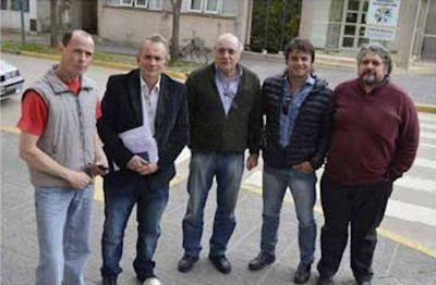 Vignali realizó gestiones para reactivar El Peladero