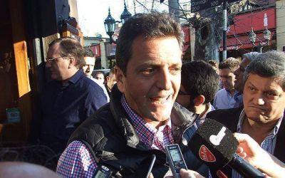 Massa contra Macri: �No hay peor palo en la rueda que la inflaci�n�