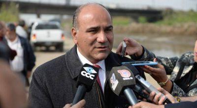 Seg�n Manzur, s� impulsar� cambios electorales