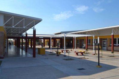 En septiembre se llamará a licitación para la construcción de 3 escuelas