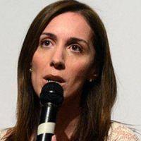 La amenaza contra Vidal provino de una c�rcel de La Plata