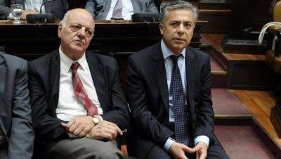 La UCR busca proteger a Cornejo de la polémica del gas