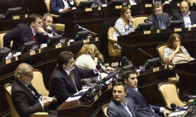 Objetivo 2017: Cambiemos quiere el control de la Legislatura para poder romper con Massa