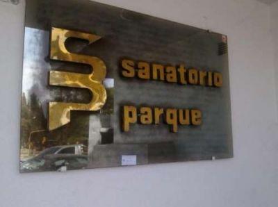 Un médico de Sanatorio Parque va a juicio por mala praxis