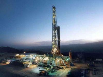 Tras diez años muy malos, la producción gasífera de Salta está hundida