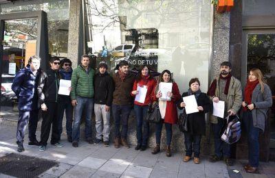 #Procrear: el gerente del Hipotecario en La Plata desconoce una pr�rroga