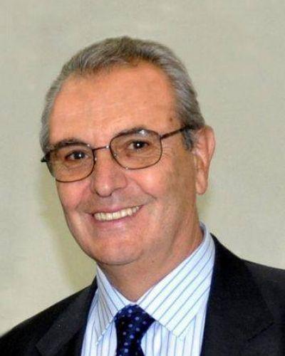 Cornejo presentó Proyecto en el Parlasur para finalización de obras en Sico y ramal C14