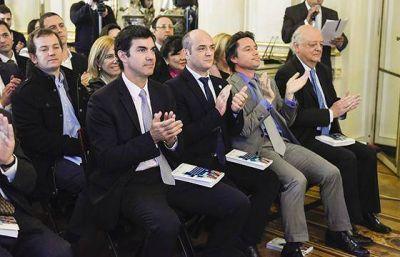 Urtubey participó de la presentación del informe sobre la educación en América Latina