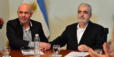 Das Neves evalúa cambiar ministros, secretarios y subsecretarios