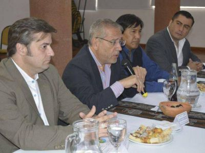 Jujuy busca consolidarse como una provincia vitivinícola