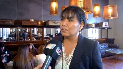 Especialista en seguridad pública disertó en Santiago del Estero