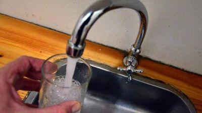 Es oficial: la tarifa de agua aumentar� un 71% para los rionegrinos