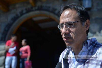 """Wisky: """"Las declaraciones del concejal González no ayudan a nadie"""""""