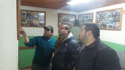 El massismo se reunió en Bariloche y decidió competir en 2017