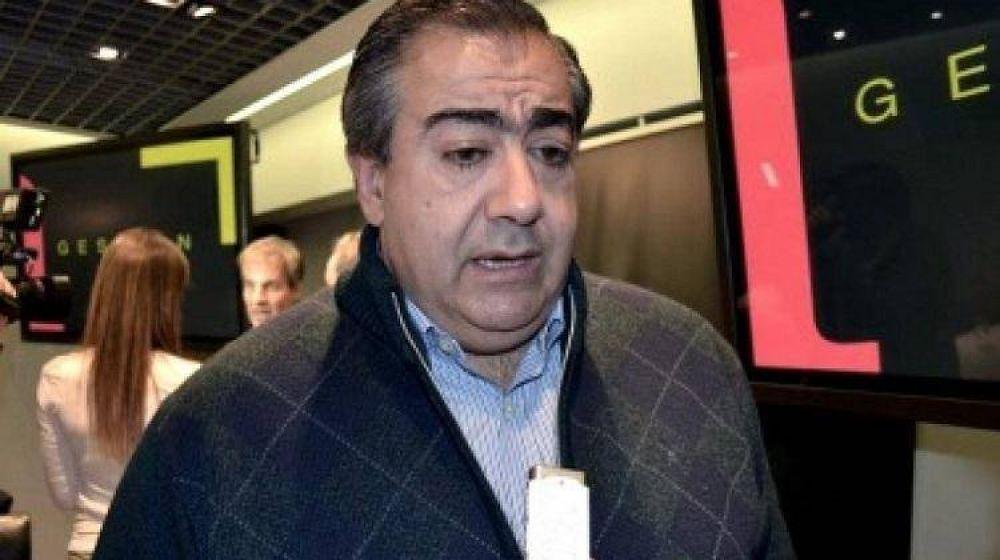 Peretta denunció a Héctor Dáer por amenazas