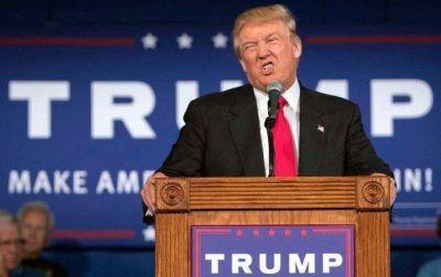 Trump ahora estudiará el tema de las deportaciones, según su jefa de campaña