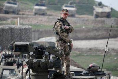 Alemania planea reintroducir el servicio militar obligatorio en situaciones de crisis