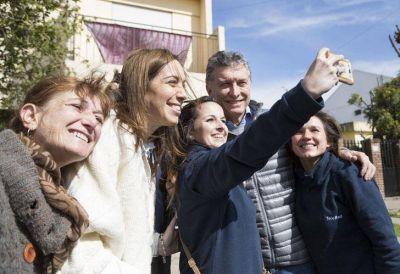 Tras las amenazas, Macri respaldó a Vidal: