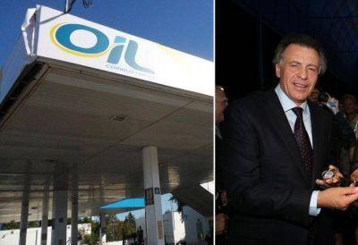 La Corte frenó el concurso de la petrolera de Cristóbal López