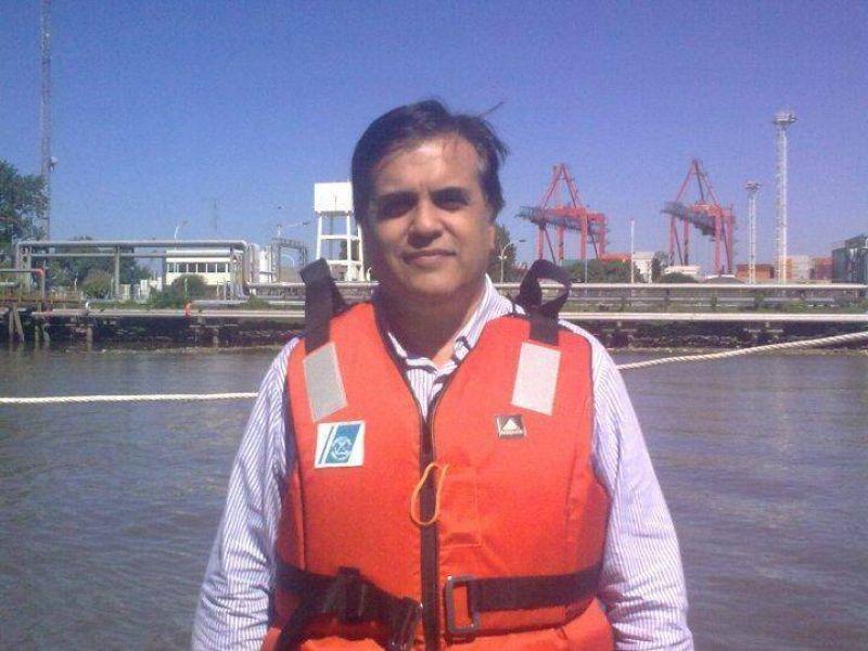 APDFA pide a Joaquín De la Torre por la total autonomía de la subsecretaría de actividades portuarias