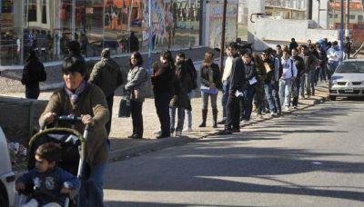 Creció la desocupación en Córdoba: 11,5%