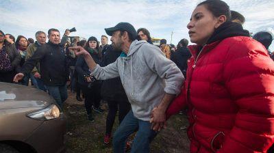 El juez que investiga la agresi�n a Mauricio Macri habl� de