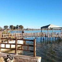 Municipio dice que no tira l�quido cloacal a la laguna