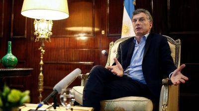 Uruguay prepara la instalación de otra papelera: Macri dijo que