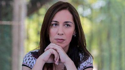Identificaron al preso que amenazó a María Eugenia Vidal y será indagado por la Justicia