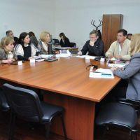 Diputados trat� en comisi�n el proyecto que crea la Administraci�n General �nica del Agua
