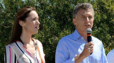 El Gobierno cree que las amenazas a Macri y a Vidal est�n relacionadas