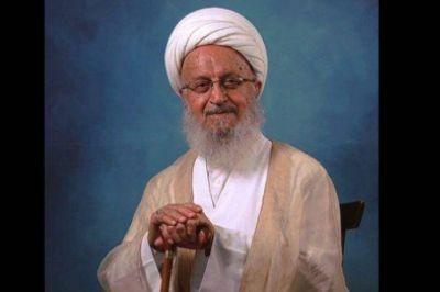 El gran ayatol� de Ir�n agradece a Francisco por disociar la violencia del islam