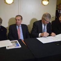 Argentina y Estados Unidos fotalecen sus v�nculos para estudiar los oc�anos
