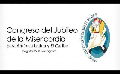 Al amparo de sus santos, América Latina celebrará el Jubileo continental de la Misericordia