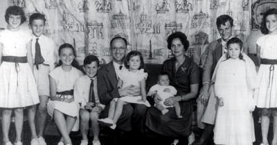Misa en honor al primer empresario en proceso de canonizaci�n