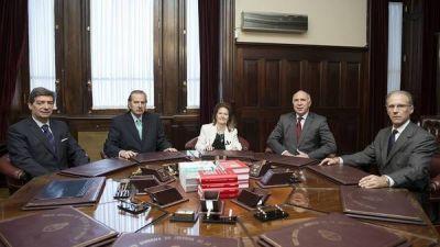 La Corte frenó el concurso de una empresa clave de Cristóbal López