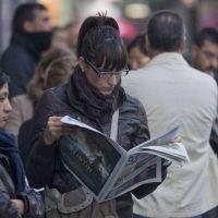 En Mendoza hay 18.000 personas desempleadas